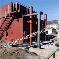 河南信阳水厂一体化净水设备卫生批件