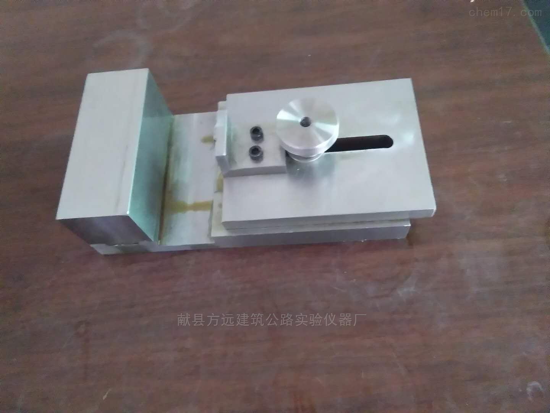 方圆仪器JCT547瓷砖剪切拉伸夹具