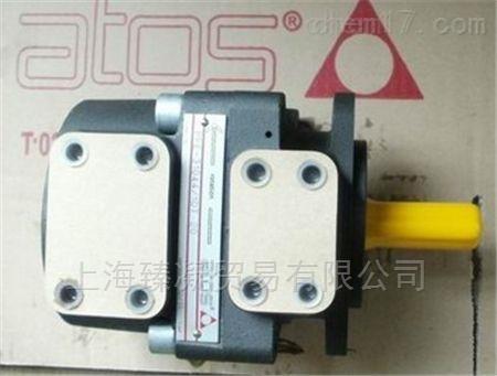 原装意大利ATOS阿托斯叶片泵PFE系列