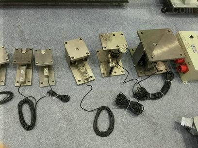 反应釜定量配料控制系统,料罐计量模块称