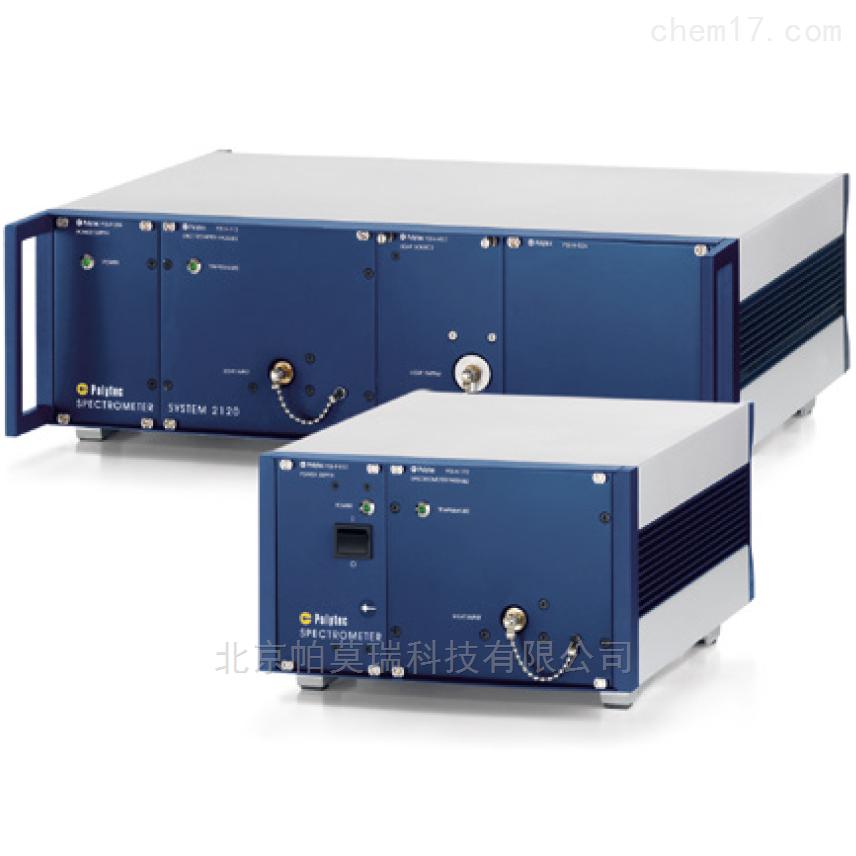 Polytec近红外光谱仪系统