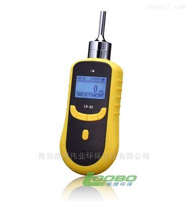 LB-BZLB-BZ泵吸TVOC挥发性有机化合物气体检测仪