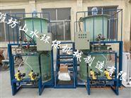 广东汕尾磷酸盐加药装置厂家直销