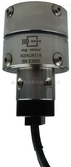 mg-sensor 三轴上胫骨力传感器 N3AUA11A
