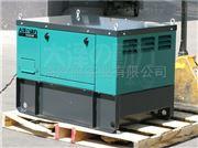 20kw小型车载柴油发电机油耗