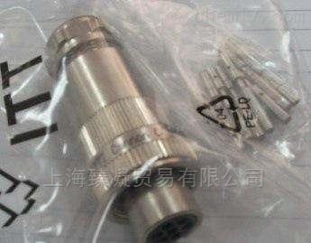 ITT插头CA120001-92现货经销