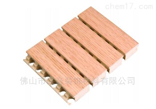 防火木质吸音板厂家工厂