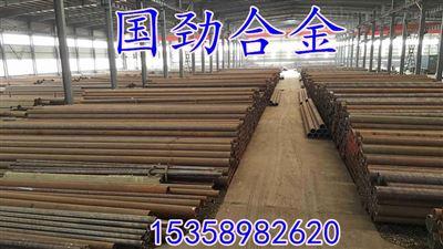 ASTMA335P91钢管》定尺交货