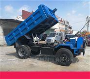 农用履带拖拉机 橡胶履带运输车