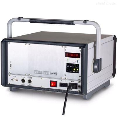 FID-Dual非甲烷总烃分析仪/VOC检测仪