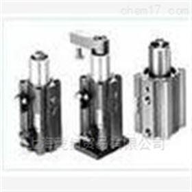 MKB20-20LZ描述SMC回转夹紧气缸技术解答