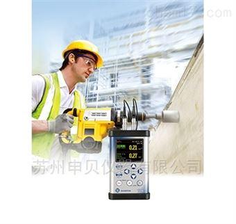 SV106人体振动及频谱分析仪