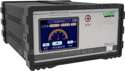 LBU-100连续监测0.2至20超声波污泥浓度计