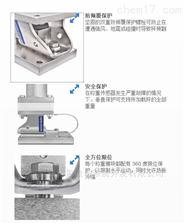 槽罐配料过程控制静载称重模块传感器