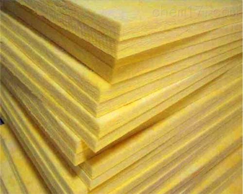 憎水玻璃棉板规格型号