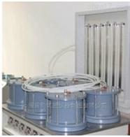 SHQSHQ混凝土透气系数测定仪--上海厂家