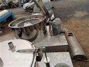 各种型号全不锈钢自动卸料甩干机赌博金沙送38彩金平板式离心机