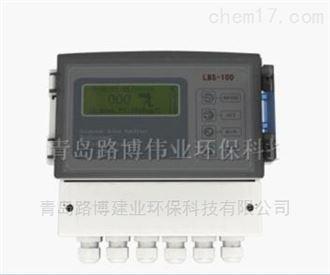 LBS-100测量市政污水光电在线式污泥浓度计