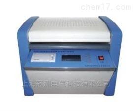 LY7100绝缘油介质损耗及电阻率测试仪(自动清洗)