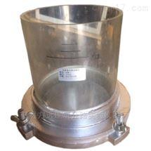 方圆钉杆密水性试验仪,窜水性检测设备