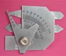 焊縫檢測尺