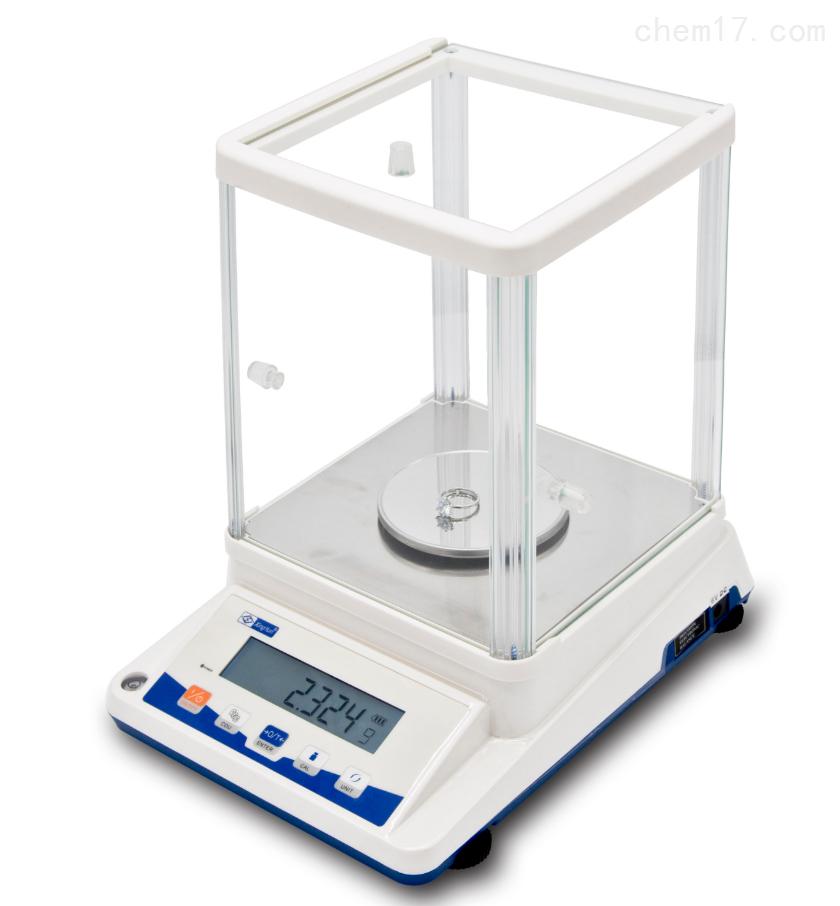 精度高的天平,精度0.1mg电子分析天平