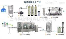 纯水制备系统设备(免费提供技术方案)
