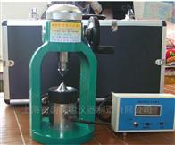 ZLX-2000ZLX-2000砂浆强度砌体点荷载仪--试验