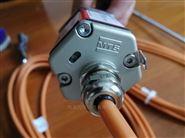 MTS位移传感器RHM0500MP071S3B6105