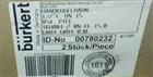 00780232德国宝德传感器中国总代理