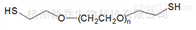 PEG衍生物HS-PEG-SH MW:2000二巯基聚乙二醇 修饰PEG