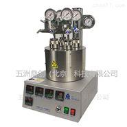 五洲鼎创光催化平行反应装置实验室用反应釜
