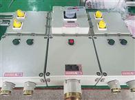 BXD51-20A消防炮防爆動力箱按圖生產