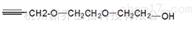 PEG衍生物HO-PEG-Alkyne MW:2000羟基聚乙二醇炔基
