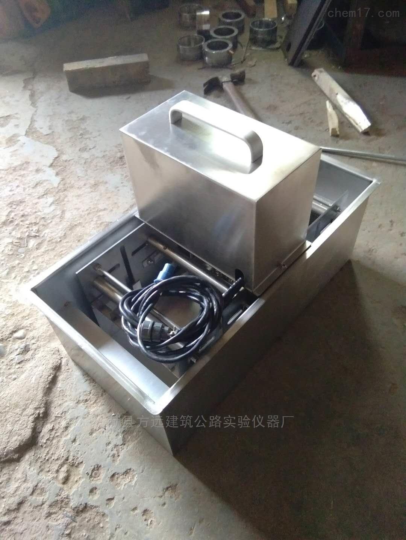 方远仪器沥青低温柔性试验仪