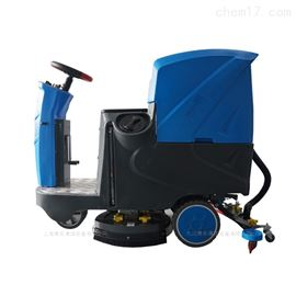 江西醫院商場用駕駛式洗地機
