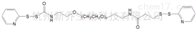 聚乙二醇衍生物OPSS-PEG-OPSS MW:2000双邻二硫吡啶PEG