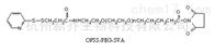 聚乙二醇衍生物OPSS-PEG-SVA MW:2000邻二硫吡啶PEG SVA