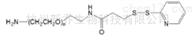 聚乙二醇衍生物OPSS-PEG-NH2 MW:5000邻二硫吡啶PEG氨基