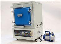 QFL-1700-12L人工智能箱式气氛炉