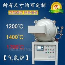 TN-Q1700气氛炉