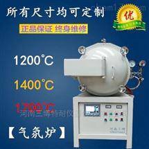 TN-Q1700氣氛爐