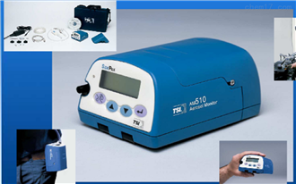 AM510UL安全认证爆炸性或危险中个人粉尘检测仪