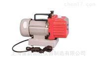 XZ-1/XZ-2旋片真空泵--厂家参数
