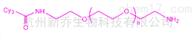 聚乙二醇衍生物CY3-PEG-NH2 MW:2000近红外荧光染料PEG氨基
