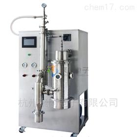 贵阳真空喷雾干燥机JT-6000Y低温环境干燥