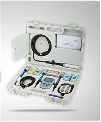 LB-0104污水处理厂便携式pH/ORP/电导率/溶解氧仪