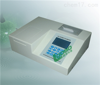 LB-9000现货厂家城市污水及工业废水快速COD测定仪