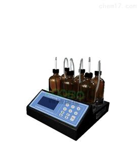 LB-R80 BOD5水中检测现货LCD界面人性化BOD分析仪