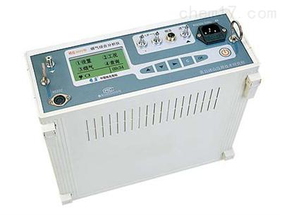 LB-3022型濟南教育廳大學實驗煙氣綜合分析儀